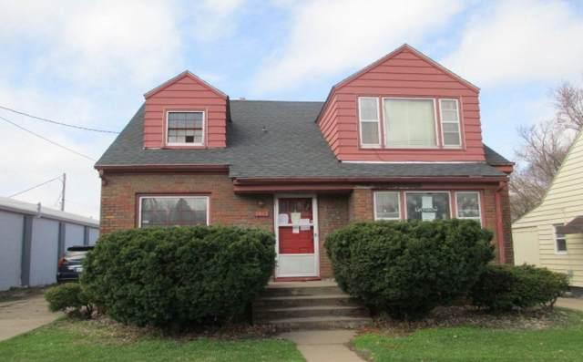 2612 11TH Street, Rock Island, IL 61201 (#QC4221346) :: Killebrew - Real Estate Group