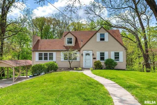 3433 14TH Street, Moline, IL 61265 (#QC4221350) :: Paramount Homes QC