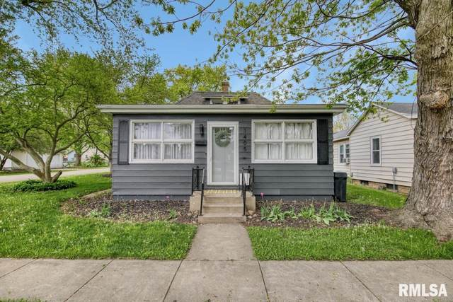 1405 N Benedict Street, Chillicothe, IL 61523 (#PA1224699) :: RE/MAX Preferred Choice