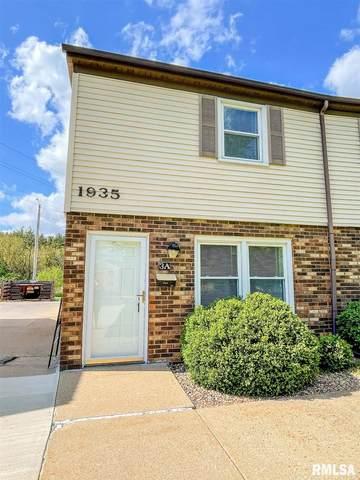 1935 Canterbury Drive, Washington, IL 61571 (#PA1224704) :: Killebrew - Real Estate Group