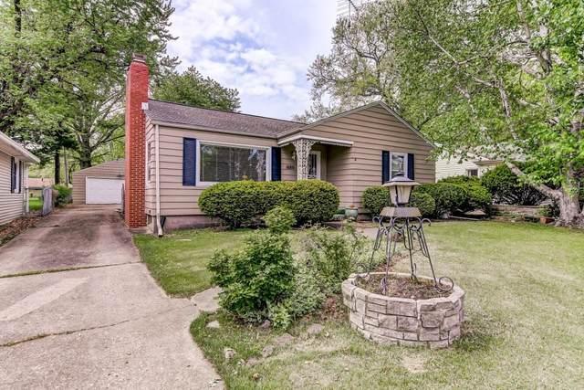 1680 W Glenn Avenue, Springfield, IL 62704 (#CA1006910) :: Kathy Garst Sales Team