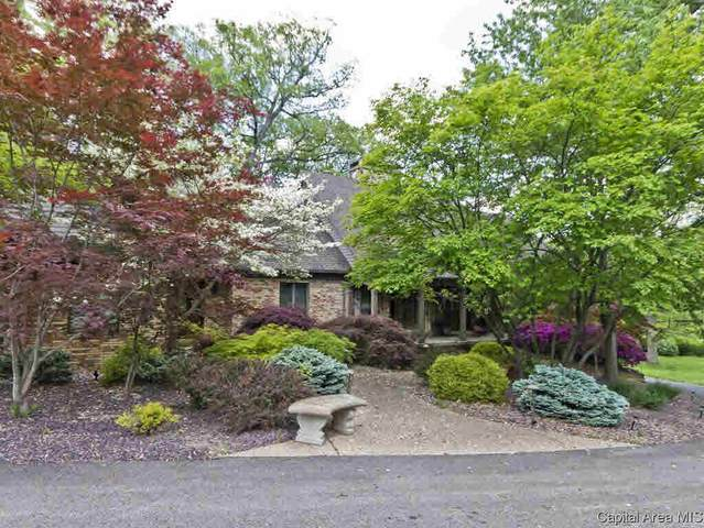 17 Williamsburg Road, Sherman, IL 62684 (#CA1006916) :: Killebrew - Real Estate Group