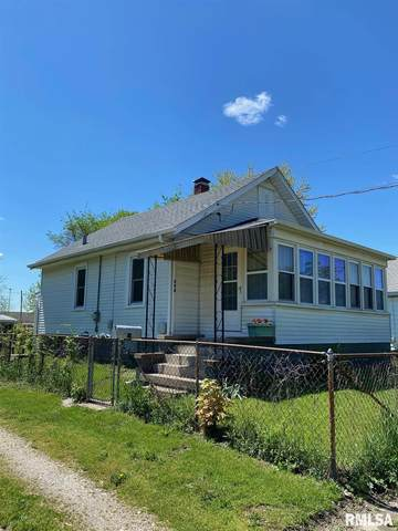 557 Chicago Street, East Peoria, IL 61611 (#PA1224711) :: RE/MAX Preferred Choice