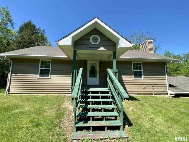 1369 S Poplar Camp Road, Makanda, IL 62958 (#QC4221367) :: RE/MAX Preferred Choice
