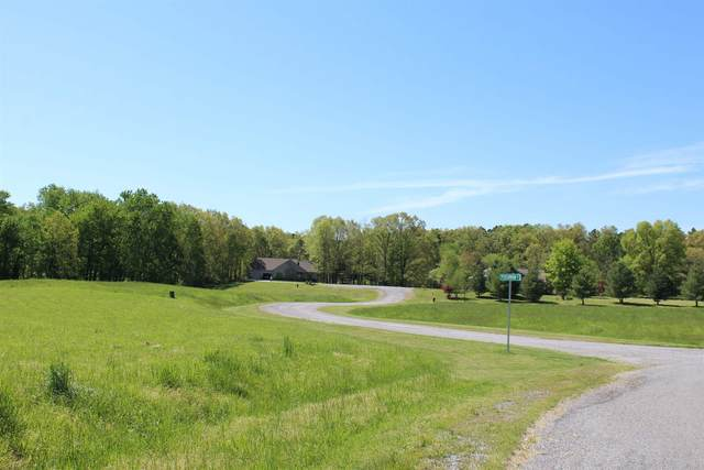 1765 Hickory Trails Road, Carbondale, IL 62902 (#QC4221370) :: RE/MAX Preferred Choice