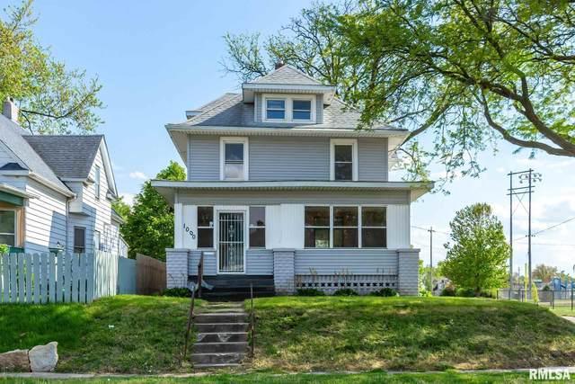 1000 16TH Avenue, Rock Island, IL 61201 (#QC4221371) :: Killebrew - Real Estate Group