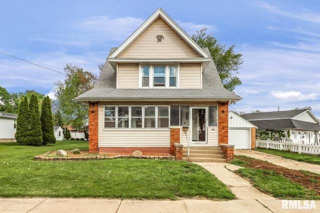 408 N Main Street, Morton, IL 61550 (#PA1224719) :: Killebrew - Real Estate Group