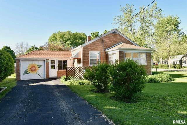 1528 N Cutright Street, Chillicothe, IL 61523 (#PA1224734) :: RE/MAX Preferred Choice
