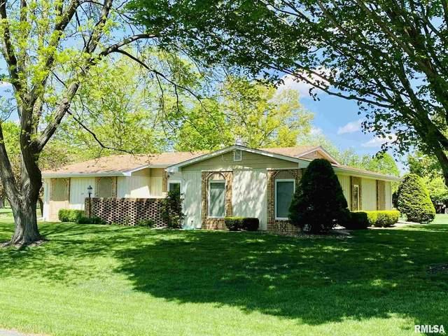 205 Illini Drive, Galesburg, IL 61401 (#CA1006934) :: Kathy Garst Sales Team