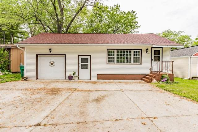 1143 Sunset Drive, East Peoria, IL 61611 (#PA1224738) :: RE/MAX Professionals