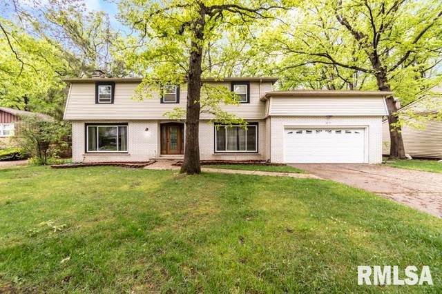 12219 N Lake Forest Drive, Dunlap, IL 61525 (#PA1224740) :: RE/MAX Preferred Choice