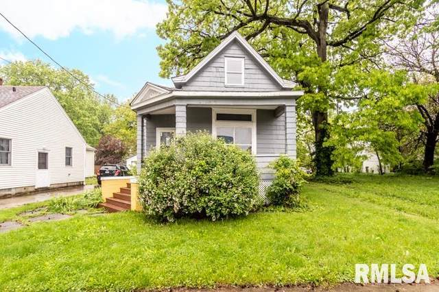2315 N Atlantic Avenue, Peoria, IL 61603 (MLS #PA1224750) :: BN Homes Group