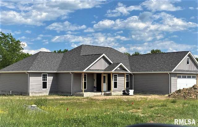 4196 Cypress Grove Place, Marion, IL 62959 (#QC4221396) :: Nikki Sailor | RE/MAX River Cities