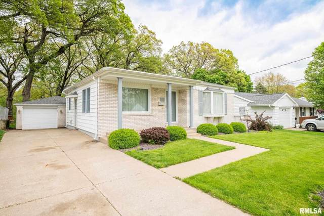 12 Lauterbach Drive, Bartonville, IL 61607 (#PA1224753) :: Nikki Sailor | RE/MAX River Cities