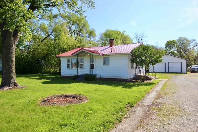 107 Fisher Street, East Peoria, IL 61611 (#PA1224763) :: Nikki Sailor | RE/MAX River Cities