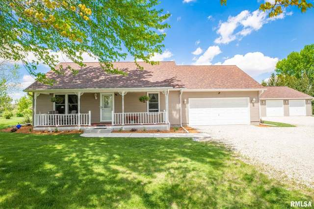 11323 Modena Road, Wyoming, IL 61491 (MLS #PA1224764) :: BN Homes Group