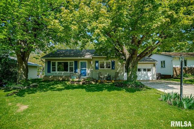 105 Ridge Bend Drive, East Peoria, IL 61611 (MLS #PA1224772) :: BN Homes Group