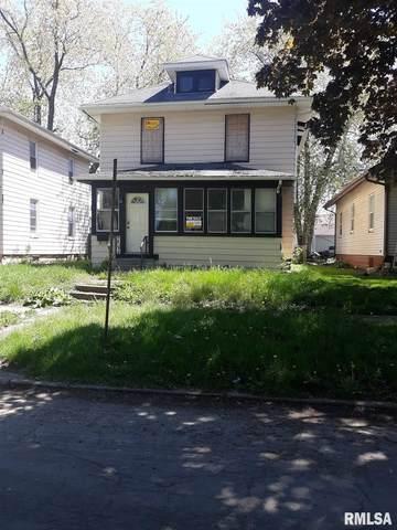 1723 7TH Street, Rock Island, IL 61201 (#QC4221430) :: RE/MAX Professionals