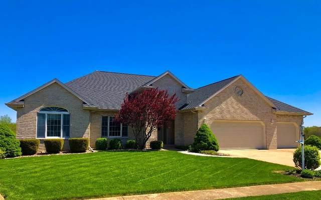 4626 S Baker Lane, Bartonville, IL 61607 (#PA1224786) :: RE/MAX Preferred Choice