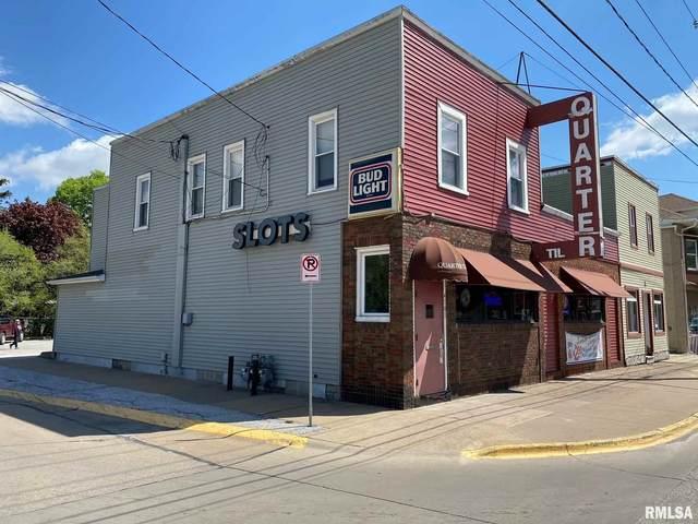 4101 14TH, Rock Island, IL 61201 (#QC4221448) :: Nikki Sailor | RE/MAX River Cities