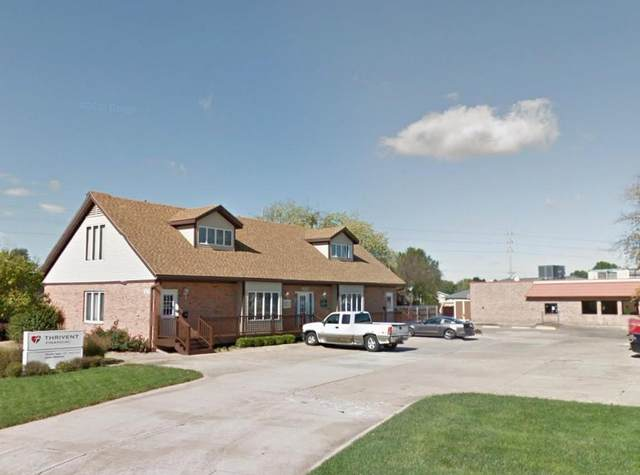 983 Clocktower, Springfield, IL 62704 (#CA1006978) :: Kathy Garst Sales Team