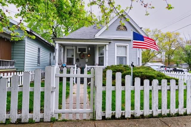 1522 S Spring Street, Springfield, IL 62704 (#CA1006979) :: Killebrew - Real Estate Group