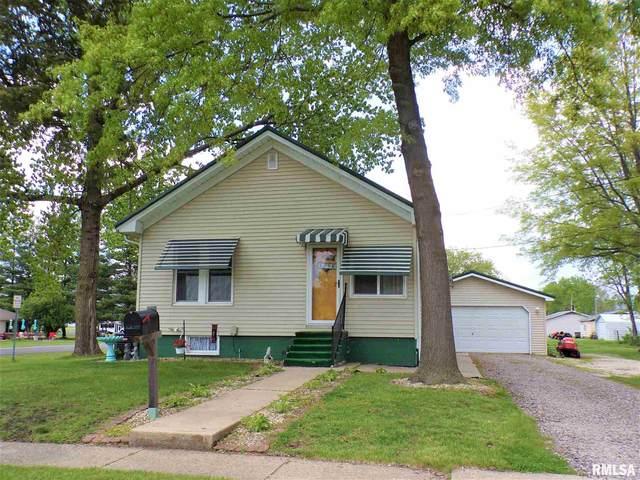 1799 Willard Street, Galesburg, IL 61401 (#CA1006981) :: Kathy Garst Sales Team