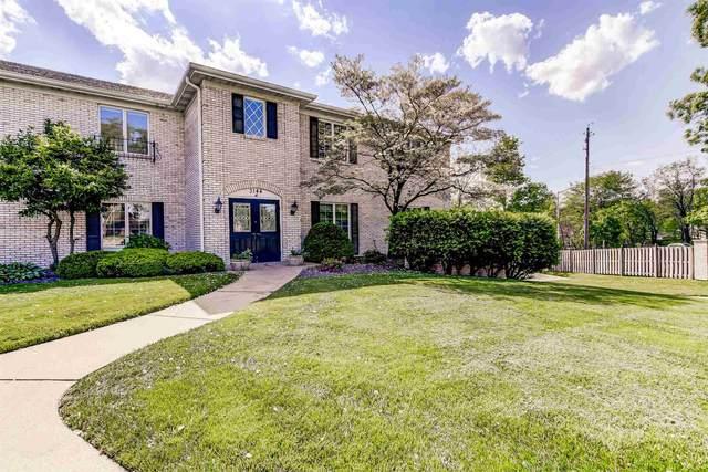 3144 Huntington Woods Drive, Springfield, IL 62704 (#CA1006983) :: Kathy Garst Sales Team