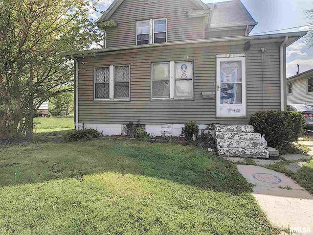 820 21ST Street, East Moline, IL 61244 (MLS #QC4221461) :: BN Homes Group