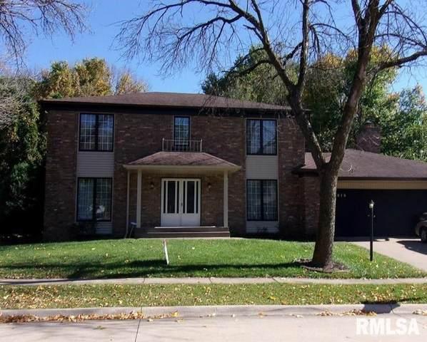 1315 Terrace Park Drive, Bettendorf, IA 52722 (#QC4221468) :: Nikki Sailor | RE/MAX River Cities