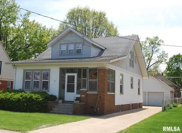 1928 W Callender Avenue, West Peoria, IL 61604 (#PA1224834) :: Nikki Sailor | RE/MAX River Cities