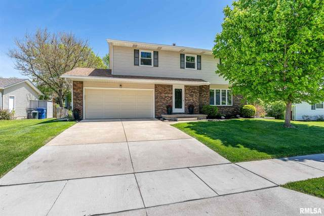 2865 Willow Drive, Bettendorf, IA 52722 (#QC4221516) :: The Bryson Smith Team