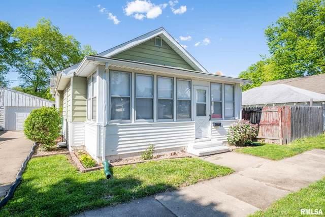 913 Margaret Street, Pekin, IL 61554 (#PA1224853) :: RE/MAX Preferred Choice