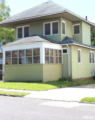 412 Henrietta Street, Pekin, IL 61554 (#PA1224854) :: RE/MAX Preferred Choice