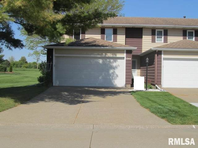 5944 Crow Valley Park Drive, Davenport, IA 52807 (#QC4221539) :: Nikki Sailor | RE/MAX River Cities