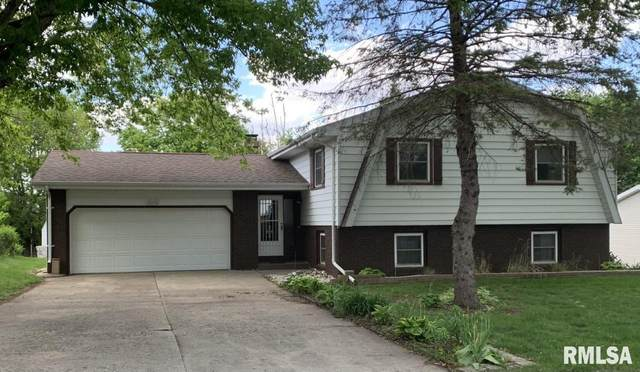826 Page Street, Kewanee, IL 61443 (MLS #QC4221569) :: BN Homes Group