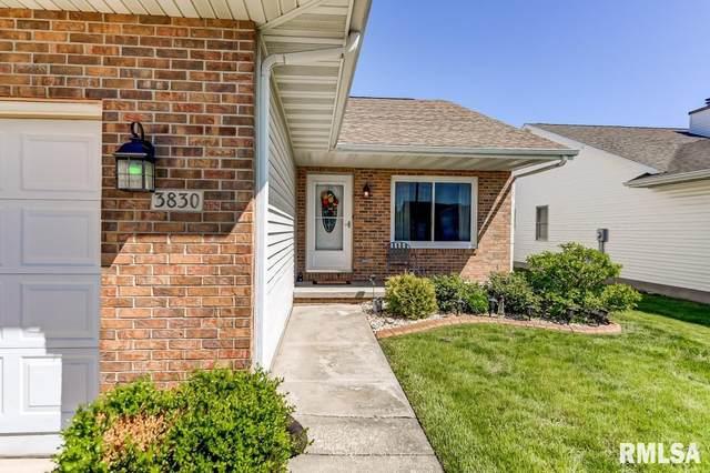 3830 Brandonshire Drive, Springfield, IL 62704 (#CA1007047) :: Kathy Garst Sales Team