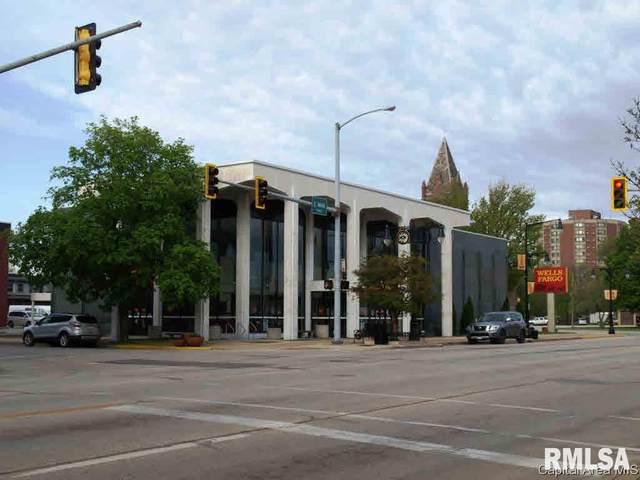 50 E Main, Galesburg, IL 61401 (#CA1007051) :: Kathy Garst Sales Team