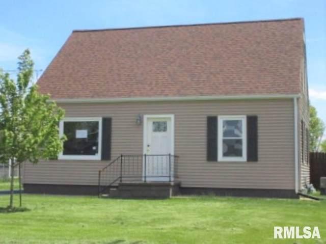 102 N Lafayette Avenue, Bartonville, IL 61607 (#PA1224917) :: RE/MAX Preferred Choice