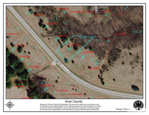 3145 Oak Run Drive, Dahinda, IL 61428 (#PA1224919) :: RE/MAX Preferred Choice
