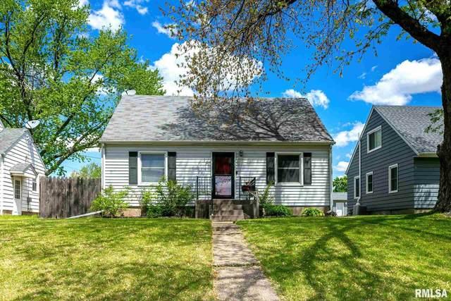 2340 W 10TH Street, Davenport, IA 52804 (#QC4221597) :: Nikki Sailor | RE/MAX River Cities