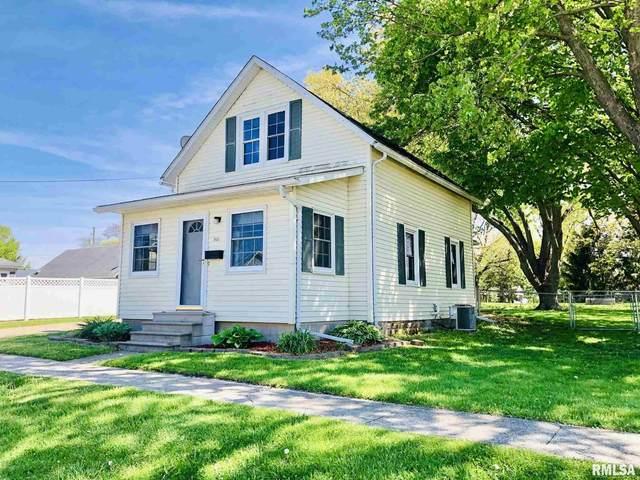516 W Wells Street, Geneseo, IL 61254 (MLS #QC4221598) :: BN Homes Group
