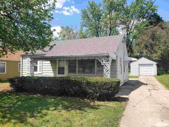 223 E Lake Avenue, Peoria, IL 61614 (#PA1224924) :: RE/MAX Preferred Choice
