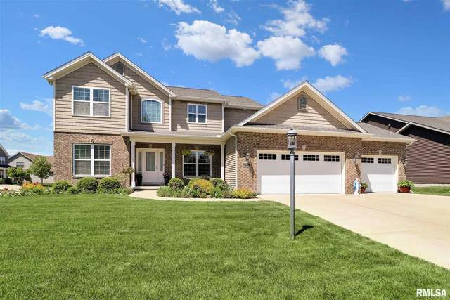 10917 N Granite Street, Dunlap, IL 61525 (#PA1224929) :: The Bryson Smith Team