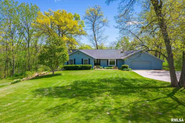 9628 W Brimfield-Jubilee Road, Dunlap, IL 61525 (#PA1224933) :: RE/MAX Preferred Choice
