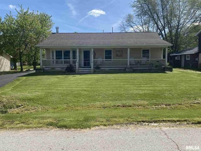 123 E 7TH Street, Coal Valley, IL 61240 (MLS #QC4221627) :: BN Homes Group