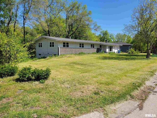 2348 Troy Drive, East Moline, IL 61244 (MLS #QC4221635) :: BN Homes Group