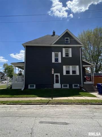 1632 N Division Street, Davenport, IA 52804 (#QC4221642) :: Nikki Sailor | RE/MAX River Cities