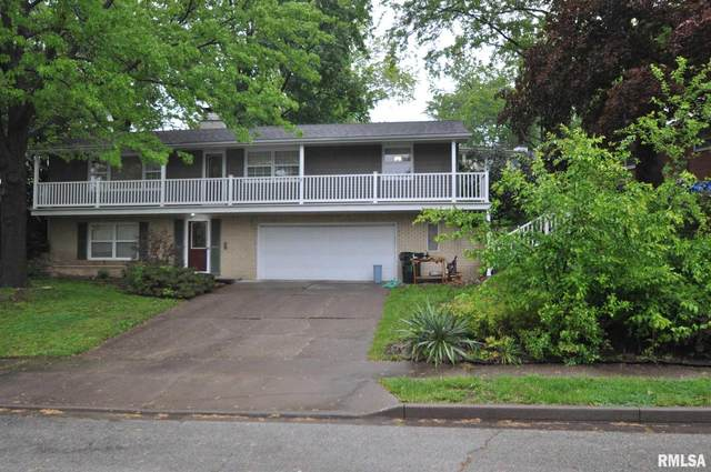 2416 E Pleasant Street, Davenport, IA 52803 (#QC4221646) :: Nikki Sailor | RE/MAX River Cities