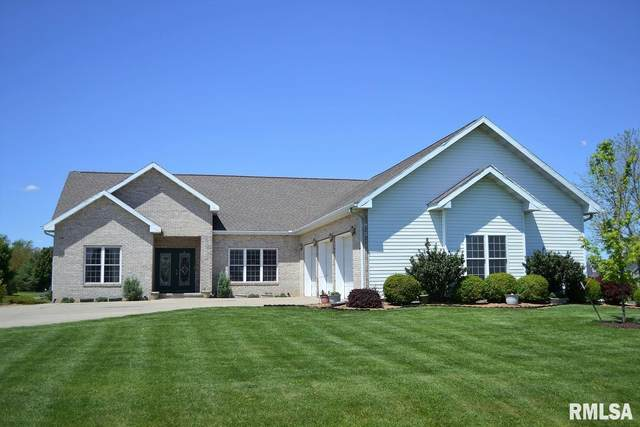 105 Pearl Place, Jacksonville, IL 62650 (#CA1007086) :: Nikki Sailor | RE/MAX River Cities